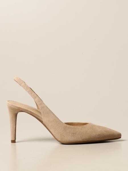 Обувь Женское Michael Michael Kors