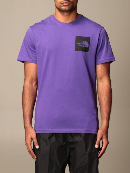 The North Face: T-shirt The North Face con logo