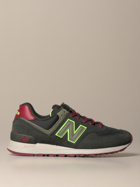 New Balance men: Shoes men New Balance