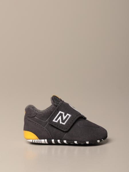 New Balance 574 Classic Crib crib shoes