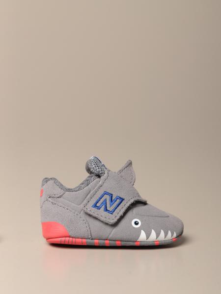 New Balance 574 Classic Crib shoes