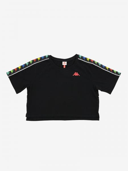 Authentic Kappa t-shirt with logo