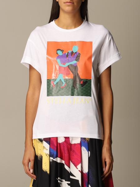 T-shirt femme Stella Jean
