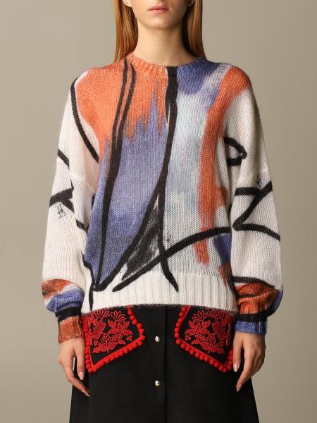 Pullover damen Stella Jean