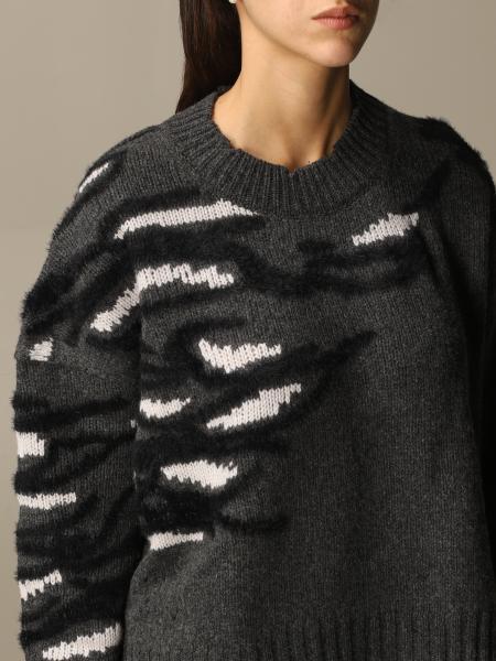 Zadig & Voltaire: Pullover damen Zadig & Voltaire