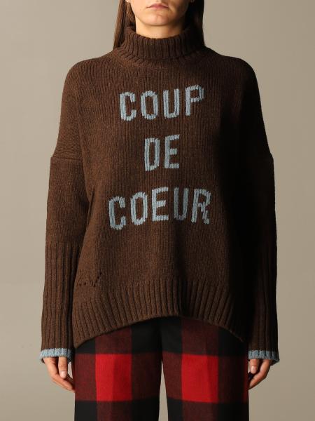 Pullover damen Zadig & Voltaire
