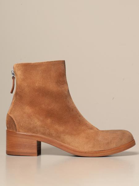Schuhe damen Marsell
