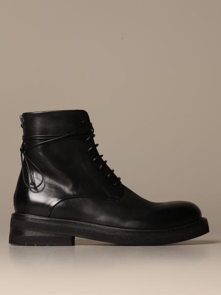 Zapatos hombre Marsell