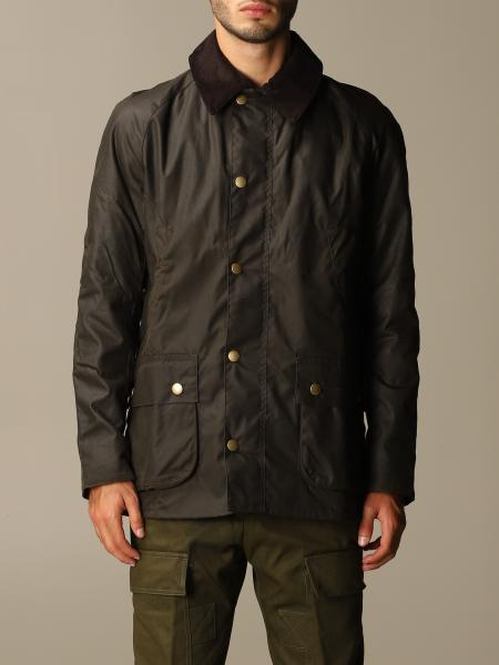 Jacket men Barbour