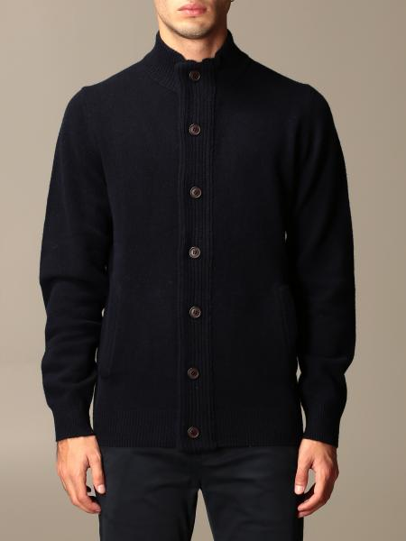 Jersey hombre Barbour