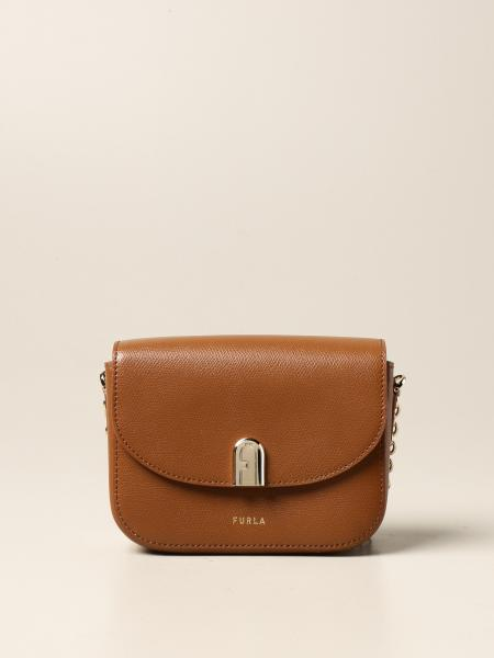 Furla ЖЕНСКОЕ: Наплечная сумка Женское Furla