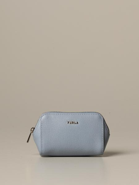 Cosmetic case women Furla