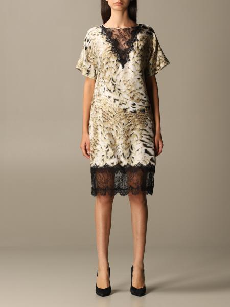 Dress dress women roberto cavalli Roberto Cavalli - Giglio.com