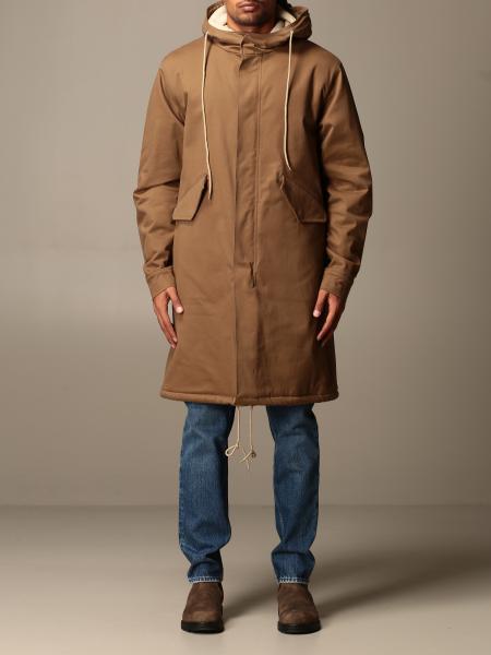 Jacket men Grifoni