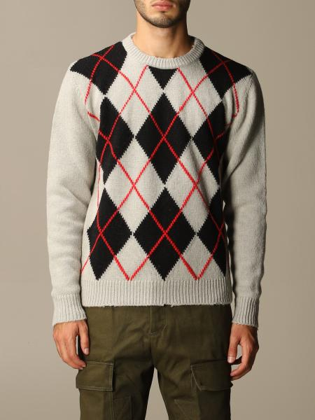 Pull homme Grifoni