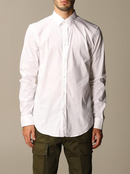 Camisa hombre Grifoni