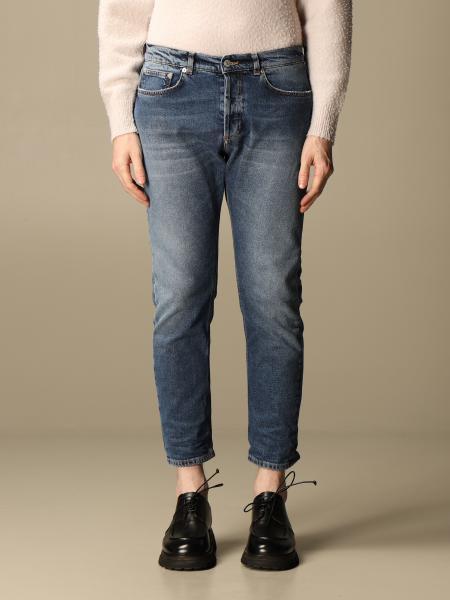 Grifoni: Jeans hombre Grifoni
