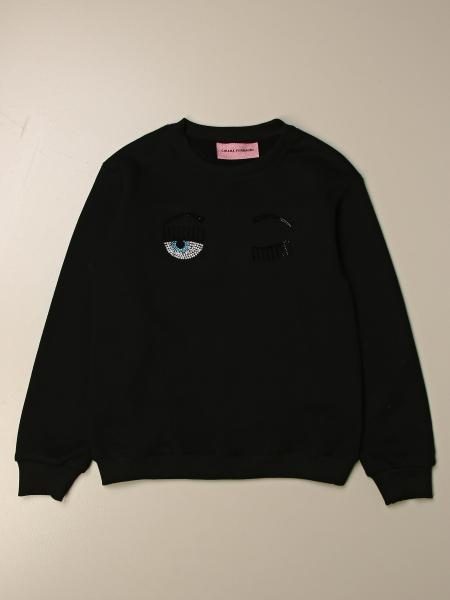 Chiara Ferragni Collection: Pullover kinder Chiara Ferragni