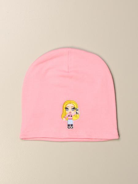 Cappello a berretto Chiara Ferragni con mascotte