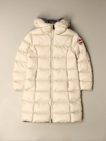 Colmar: Colmar down jacket in quilted nylon