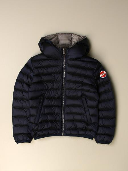 Colmar down jacket in quilted nylon