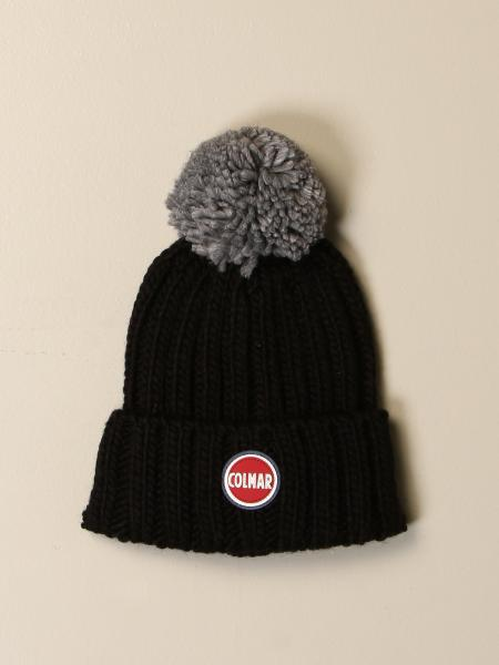 Cappello di lana Colmar con maxi pompon