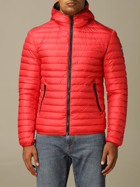 Colmar down jacket in nylon 100 grams