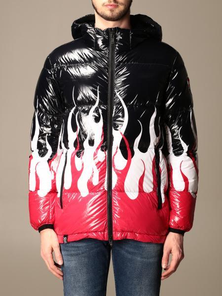 Куртка Мужское Colmar X Vision Of Super