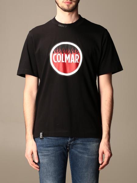 T恤 男士 Colmar X Vision Of Super