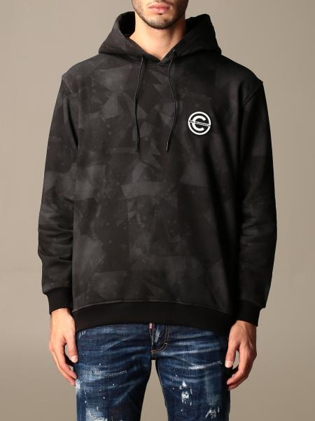 Colmar men: Sweatshirt men Colmar X White Mountaineering