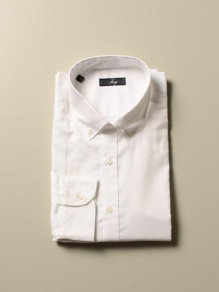 Chemise homme Fay