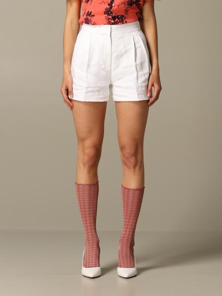 Shorts damen Michael Michael Kors