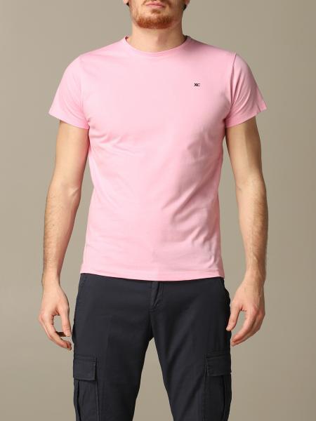 T-shirt herren Xc