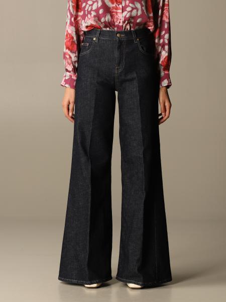 Jeans mujer L'autre Chose