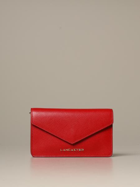 Shoulder bag women Lancaster Paris