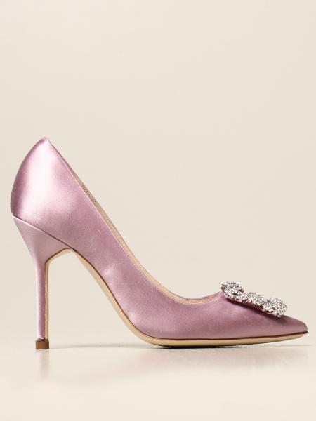 Chaussures femme Manolo Blahnik