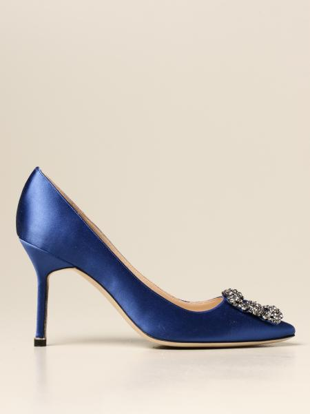 Manolo Blahnik: Shoes women Manolo Blahnik