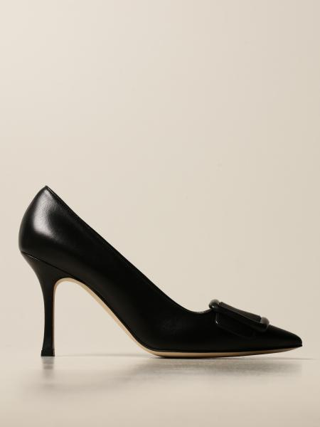 Shoes women Manolo Blahnik