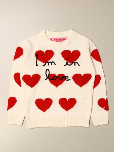 Sweater kids Mc2 Saint Barth