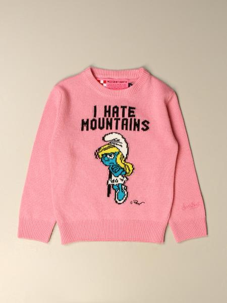 Jersey niños Mc2 Saint Barth
