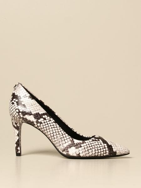 Michael Kors women: Dorothy flex Michael Michael Kors pumps in python print leather