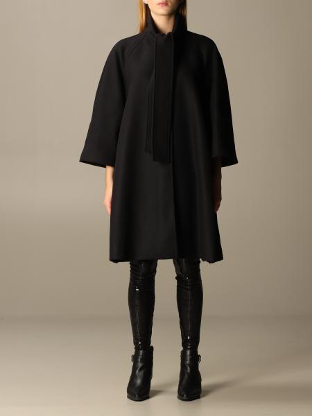 Coat women Love Moschino