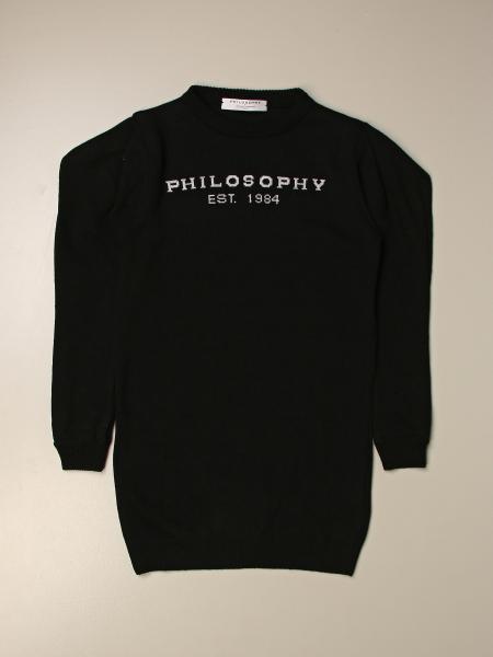 Robe enfant Philosophy Di Lorenzo Serafini