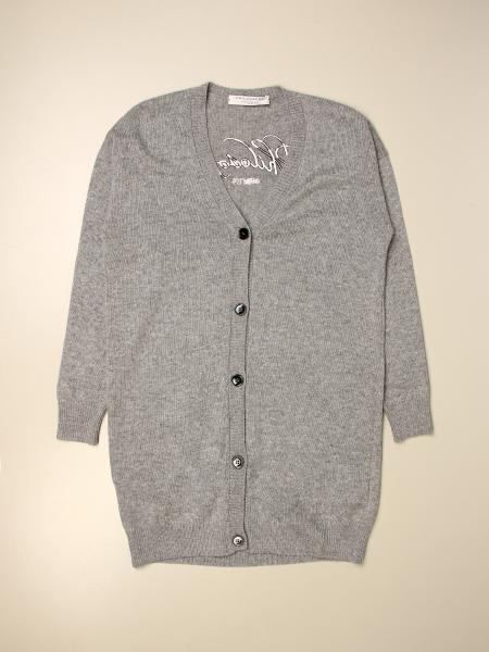 Philosophy di Lorenzo Serafini cardigan in wool blend
