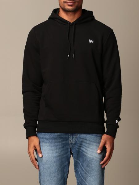 Sweatshirt men New Era