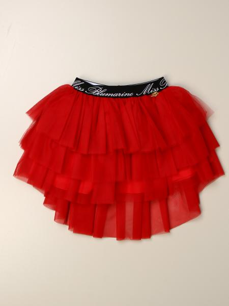Skirt kids Miss Blumarine