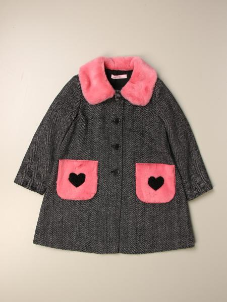 Coat kids Miss Blumarine