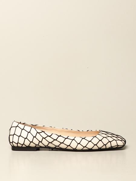 鞋 女士 Paciotti