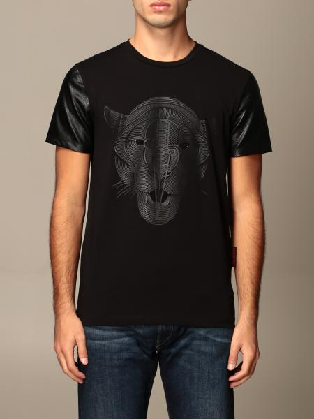Camiseta hombre Paciotti 4us