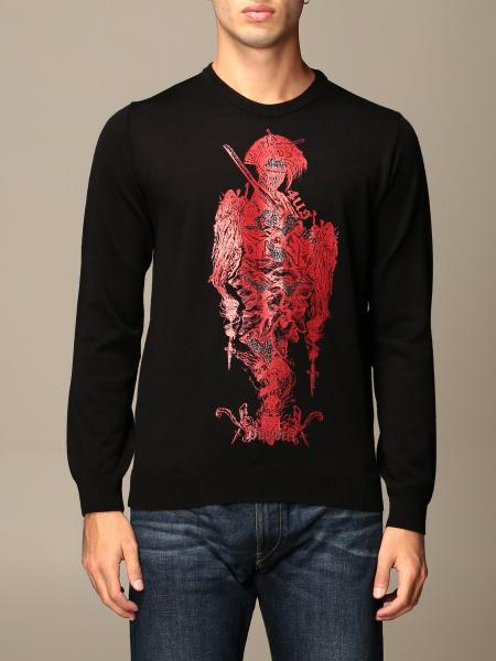 Pull homme Paciotti 4us